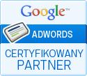 Certyfikat Google Advertising Professional