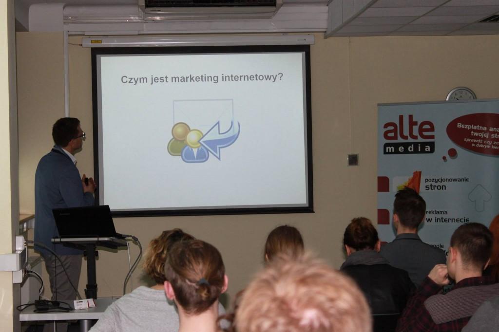 Szkolenie Alte Media