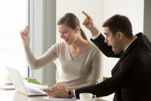 Smart bidding to ogromne ułatwienie dla sprzedaży online.