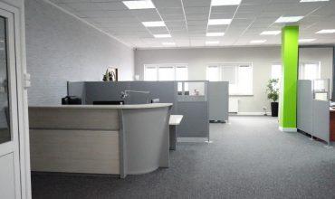 Nowe biuro, nowe wyzwania!
