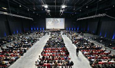 Konferencja InfoShare 2014