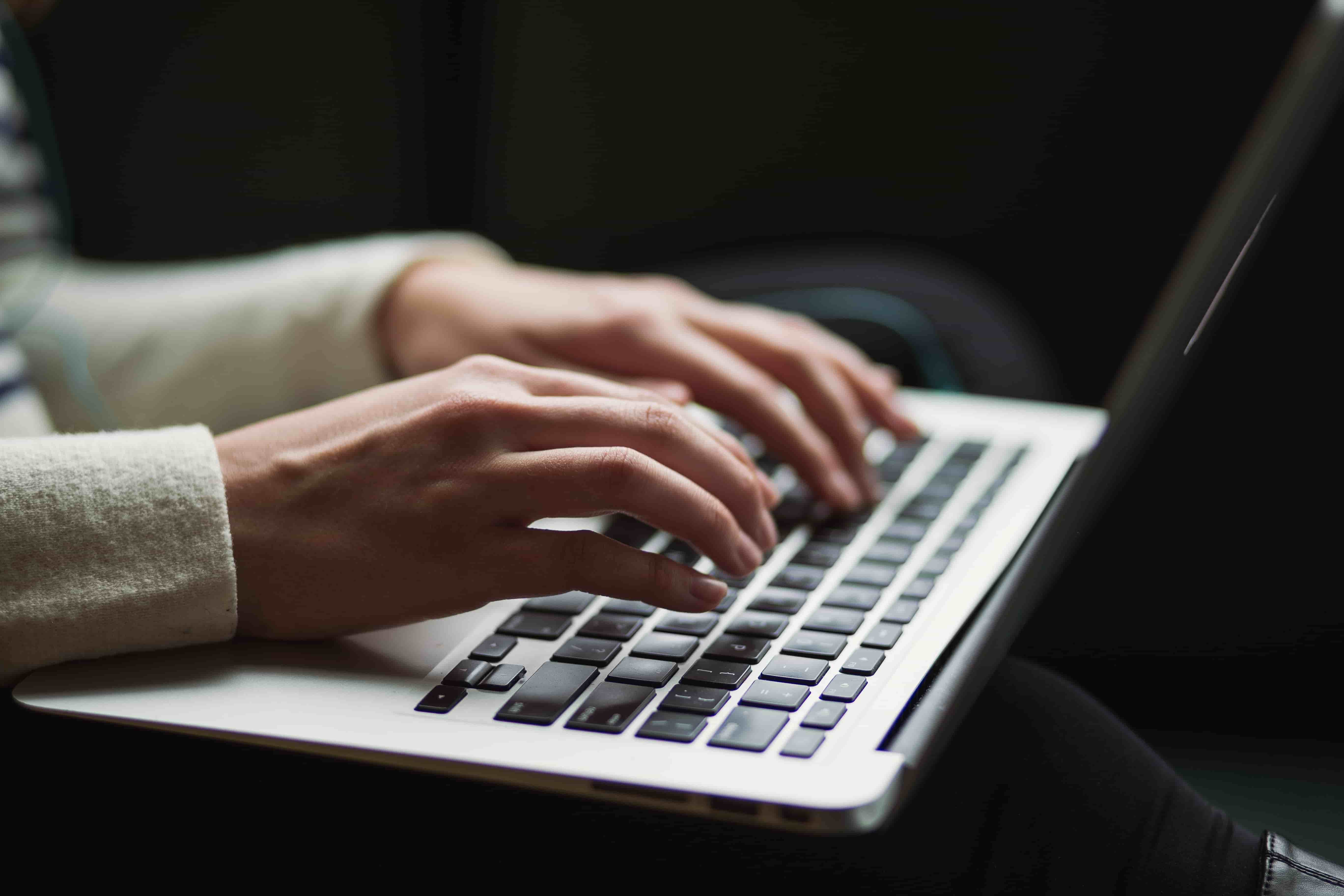 pisanie bloga firmowego