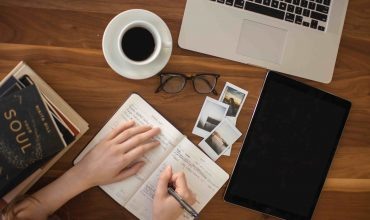 5 powodów, dla których warto prowadzić firmowego bloga