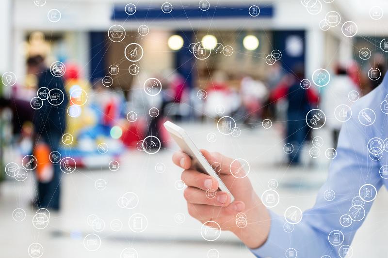 zasięg lokalny zakupy online